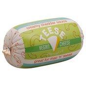 Teese Cheese Alternative, Vegan, Creamy Cheddar Sauce