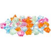 Petco Aquarium Neon Bright Gems Gravel Accents