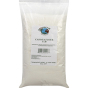 NTOAfrica Cassava Flour