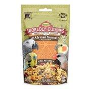 Higgins Wordly Cuisines African Sunset Gourmet Bird Food For All Birds