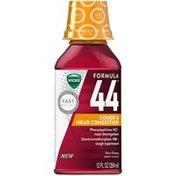 Vicks Cough & Head Congestion Relief Liquid Vicks Formula 44 Cough & Head Congestion Relief Liquid