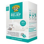 Dr. Elsey's R & R Respiratory Relief Hard Clumping Multi-Cat Litter