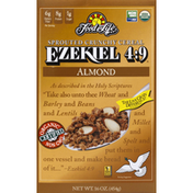 Food for Life Cereal, Almond