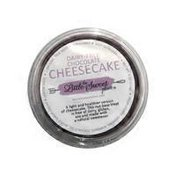 The Little Sweet Place Gluten Free Chocolate Cheesecake