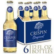Crispin Hard Cider, Gluten Free