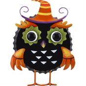Creative Designs Owl, Halloween, 10 Inch