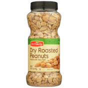 Our Family Dry Roasted Peanuts