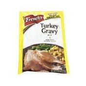 French's Turkey Gravy Mix