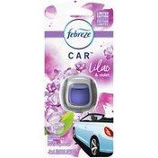 Febreze Air Freshener Vent Clip, Lilac & Violet