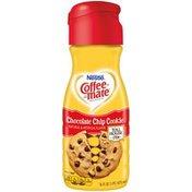 Nestlé Coffee Mate Toll House Chocolate Chip Cookie Liquid Coffee Creamer