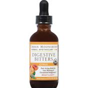 Urban Moonshine Digestive Bitters, Citrus
