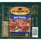 Eckrich Franks, Beef
