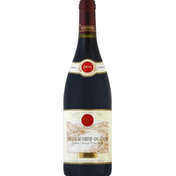E. Guigal Red Rhone Wine, Chateauneuf du Pape, 2010