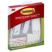 3M Command Hanging Kit, Picture