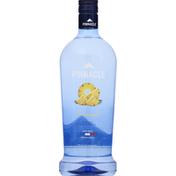 Pinnacle Vodka, Pineapple