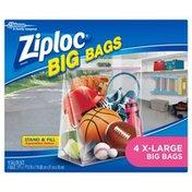 Ziploc Big Bags XL