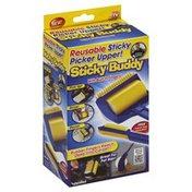 Sticky Buddy Picker Upper, Reusable Sticky