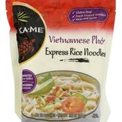 Ka-Me Rice Noodles, Express, Vietnamese Pho