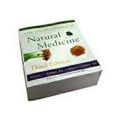 Book Encyclopedia Natural Medicine