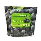 Signature Kitchens Whole Blueberries
