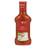 Hy-Vee French Salad Dressing