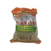 Canda Enterprises Len Xiang Rice Shell Pasta