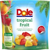Dole Tropical Frozen Fruit