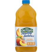 Old Orchard Diet Peach Mango Juice Cocktail