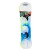 Emsco ESP Youth Suprahero Toy Snowboard - Grey - 107 cm