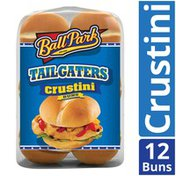 Ball Park Tailgaters Crustini Buns