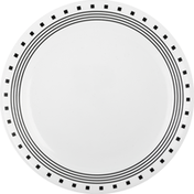 Corelle Plate, City Block, 10.25 Inch