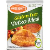 Manischewitz Matzo Meal, Gluten Free