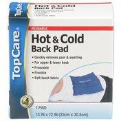 TC Tc Hot & Cold Back Pad