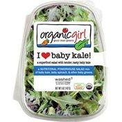 Organic Girl Organic I Heart Baby Kale