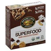 Nature's Path Superfood, Dark Chocolate Peanut