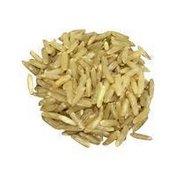 Lotus Organic Brown Jasmine Rice