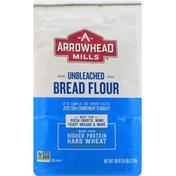 Arrowhead Mills Unbleached Bread Flour