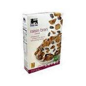 Food Lion Cereal, Raisin Bran