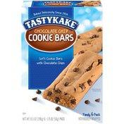 Tastykake Soft Chocolate Chip Cookie Bars