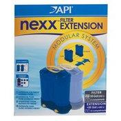 API Nexx Filter Extension Modular System