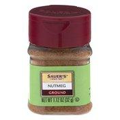 Sauer's Nutmeg Ground