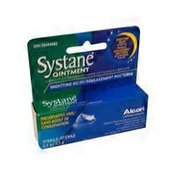 Systane Nighttime Relief Lubricant Eye Ointment