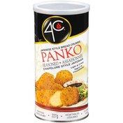 4C Foods Panko Japanese Style Seasoned Bread 4C Panko Japanese Style Seasoned Bread Crumbs