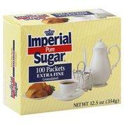 Imperial Sugar Sugar, Pure, Extra Fine, Granulated
