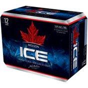Molson Premium Ice Beer