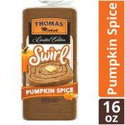 Thomas' Pumpkin Spice Swirl Bread