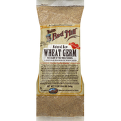 Bob's Red Mill Wheat Germ, Natural Raw