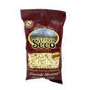 Arroyo Secco Slivered Almonds