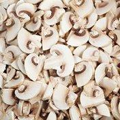 Organic Sliced White Mushroom Box