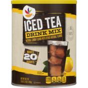 SB Drink Mix, Iced Tea